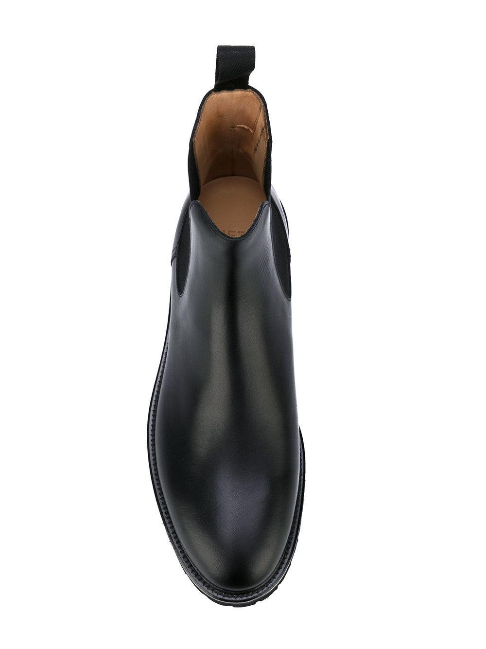AIEZEN Chelsea boots