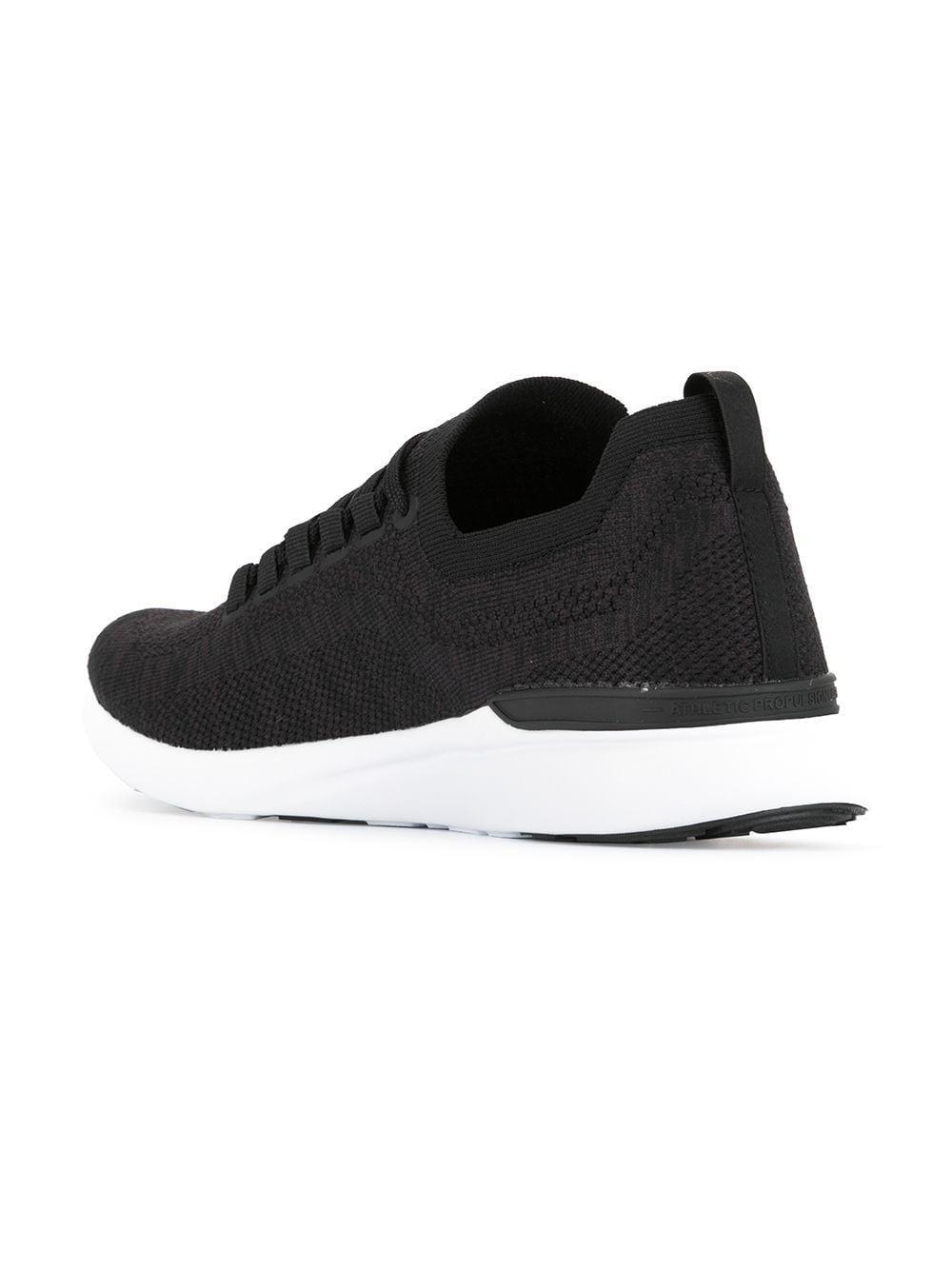 Baskets TechLoom Breeze Synthétique APL Shoes pour homme en coloris Noir 6ncx
