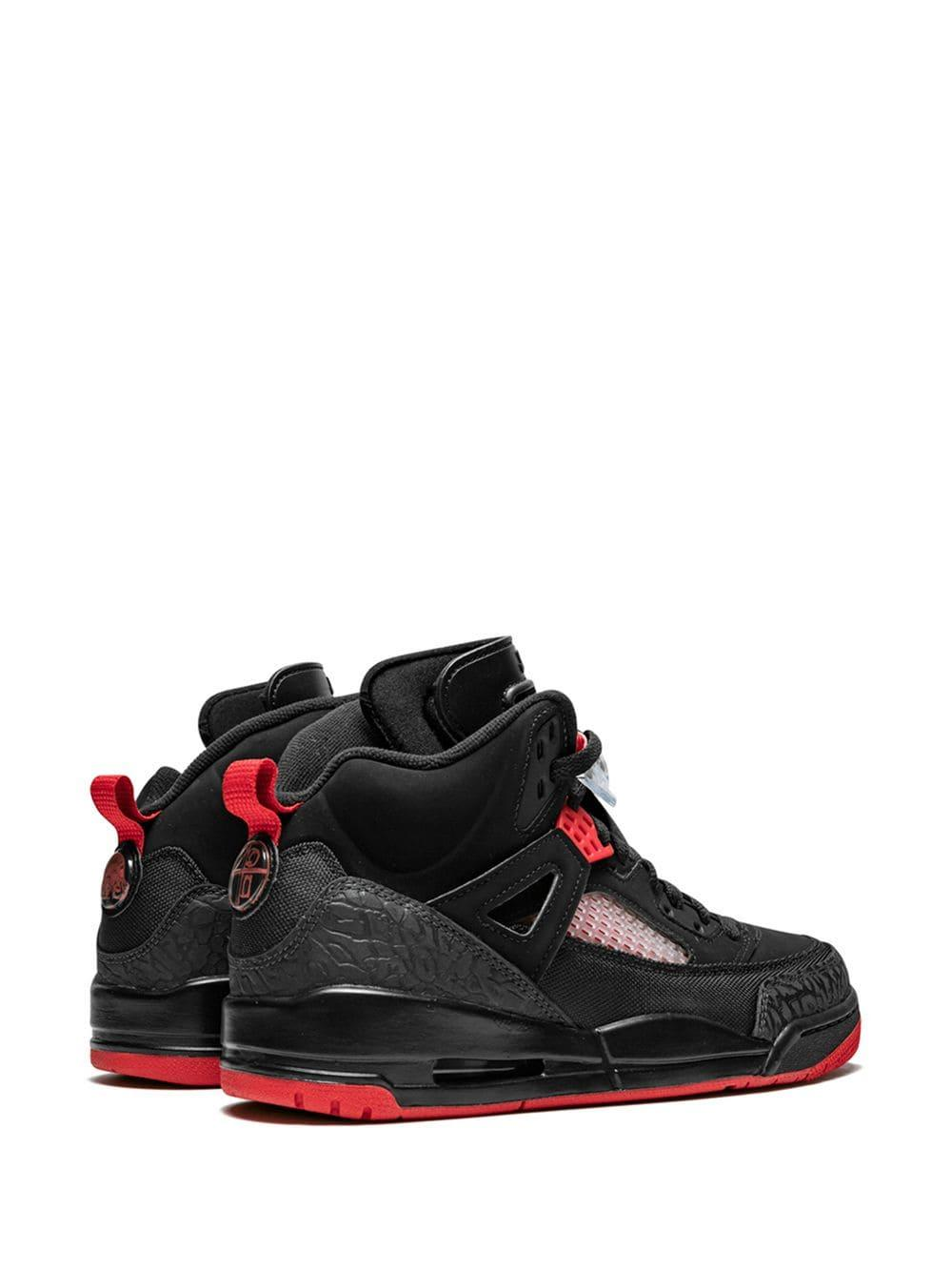 Zapatillas Spizike Nike de hombre de color Negro