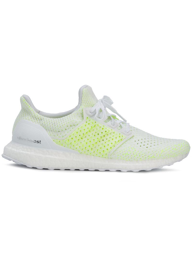 1d173275653 Lyst - adidas Ultraboost Clima Shoes in White for Men