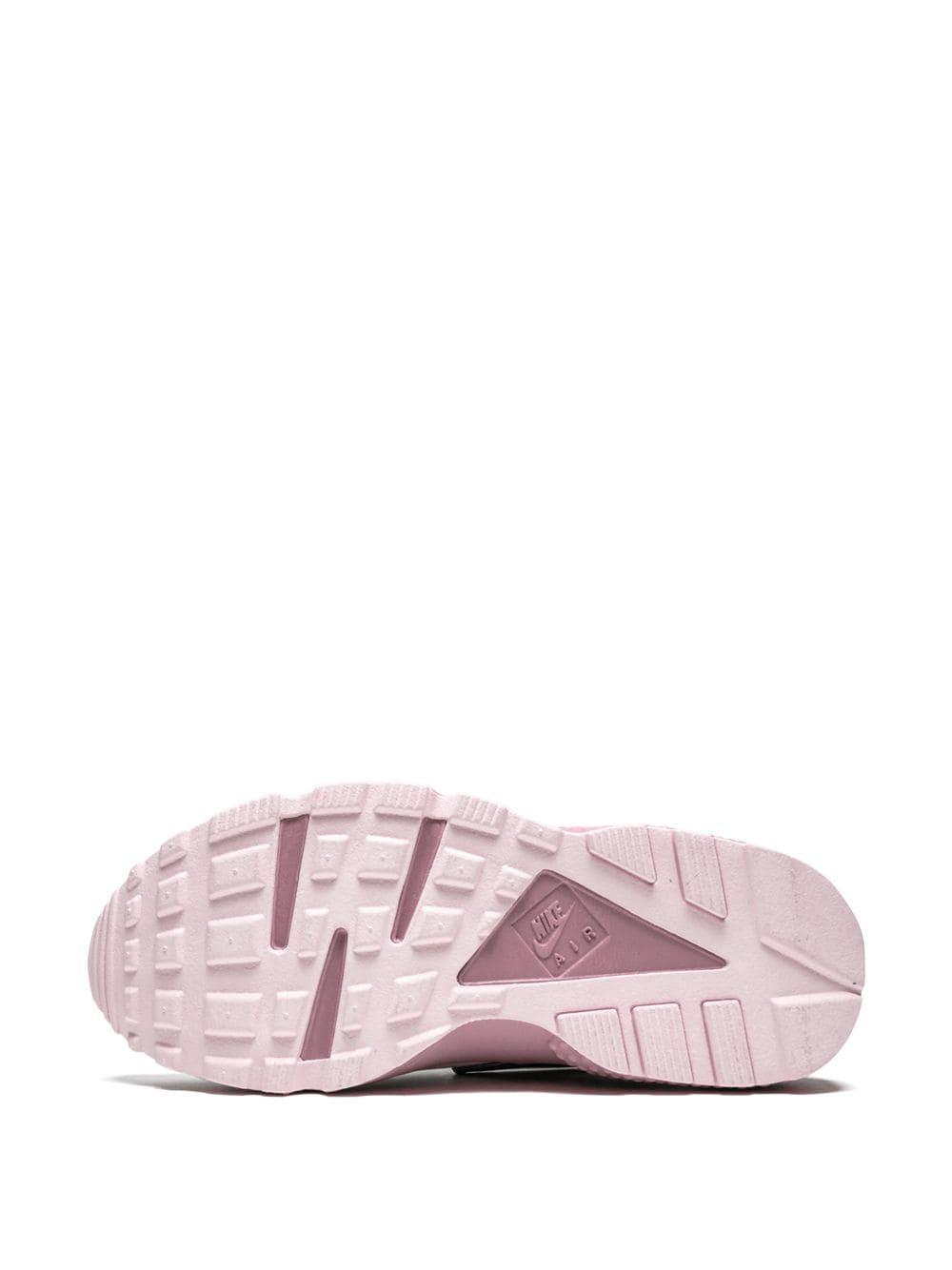 Zapatillas Wmns Air Huarache Run Nike de color Blanco