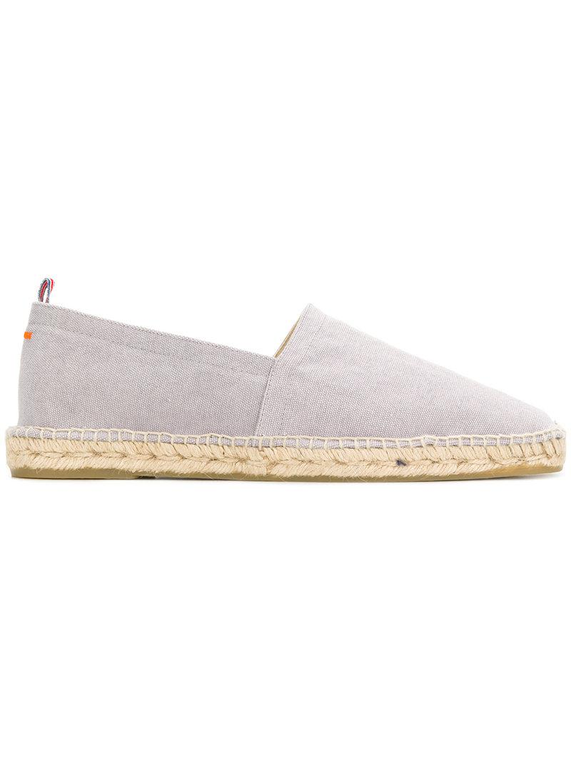 Castañer round toe espadrilles free shipping deals discount wide range of buy cheap fake IZCd1P