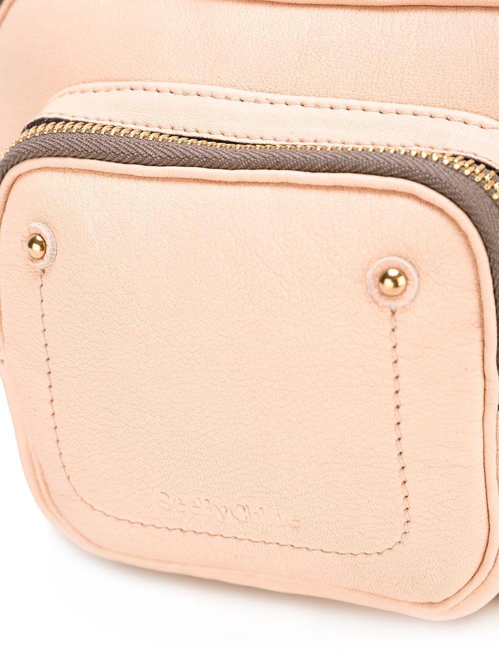 See By Chloé Cotton 'patti' Crossbody Bag