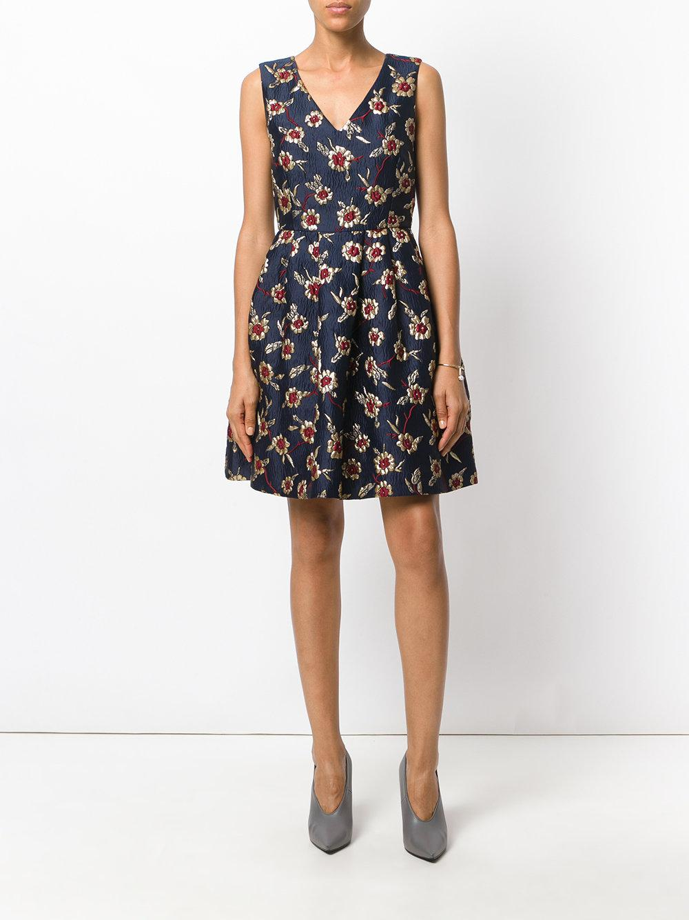 Find great deals on Womens Blue Dresses at Kohl's today! Sponsored Links Women's Simply Vera Vera Wang V-Neck Fit & Flare Dress + sale. $ Original $ Plus Size Croft & Barrow® Smocked Tank Dress. sale. $ Original $