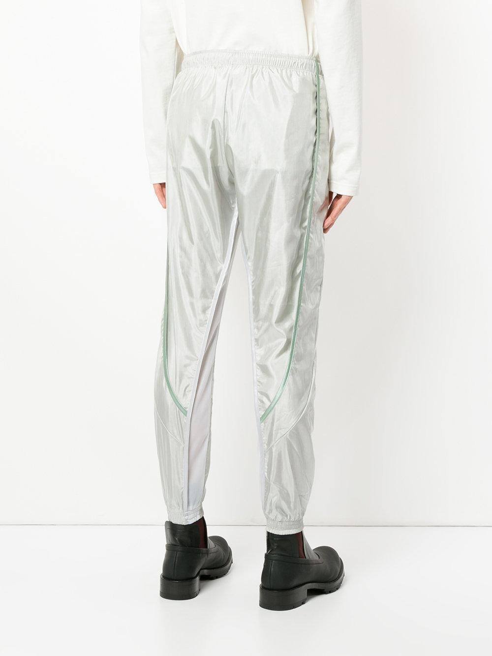 Cottweiler Elasticated Waist Trousers in Grey (Grey) for Men