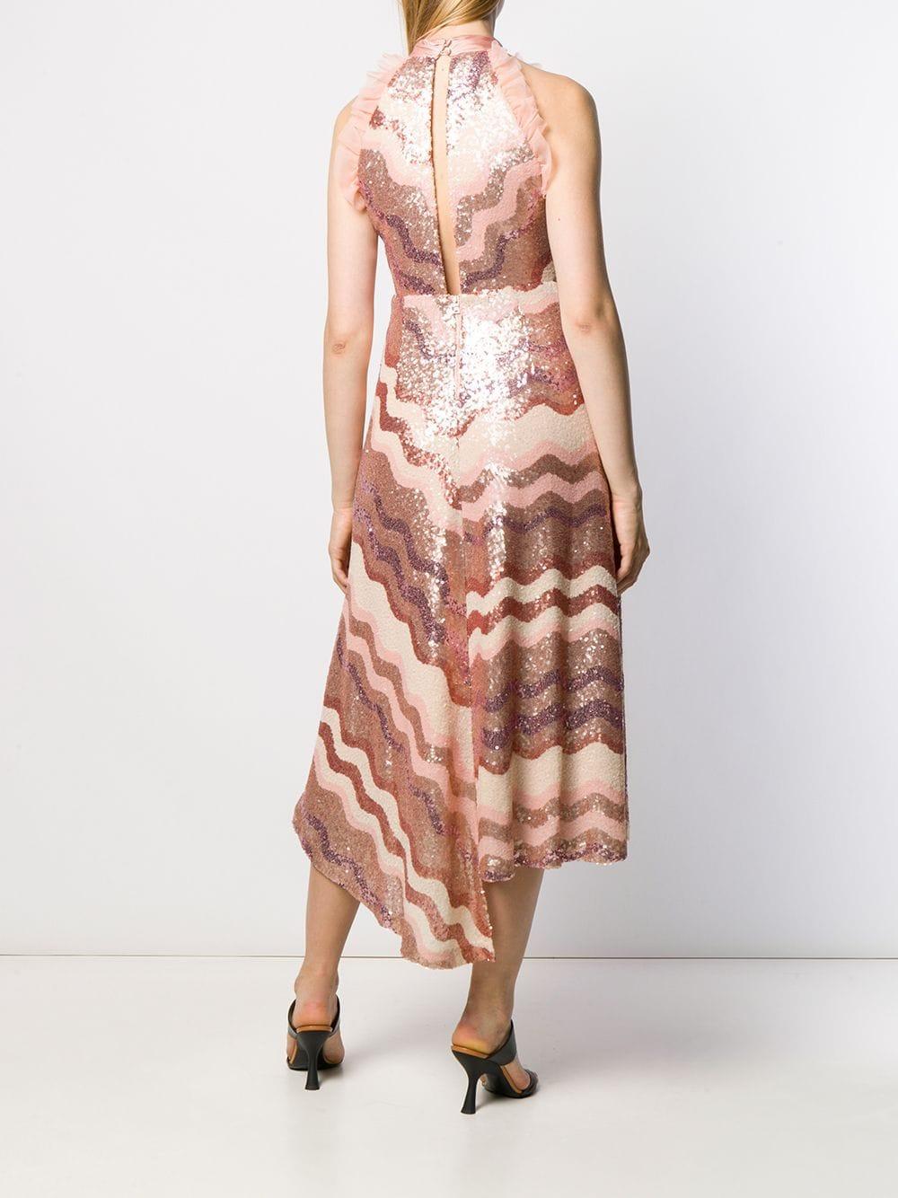 Vestido Dream Vision Three Floor de Tejido sintético de color Rosa