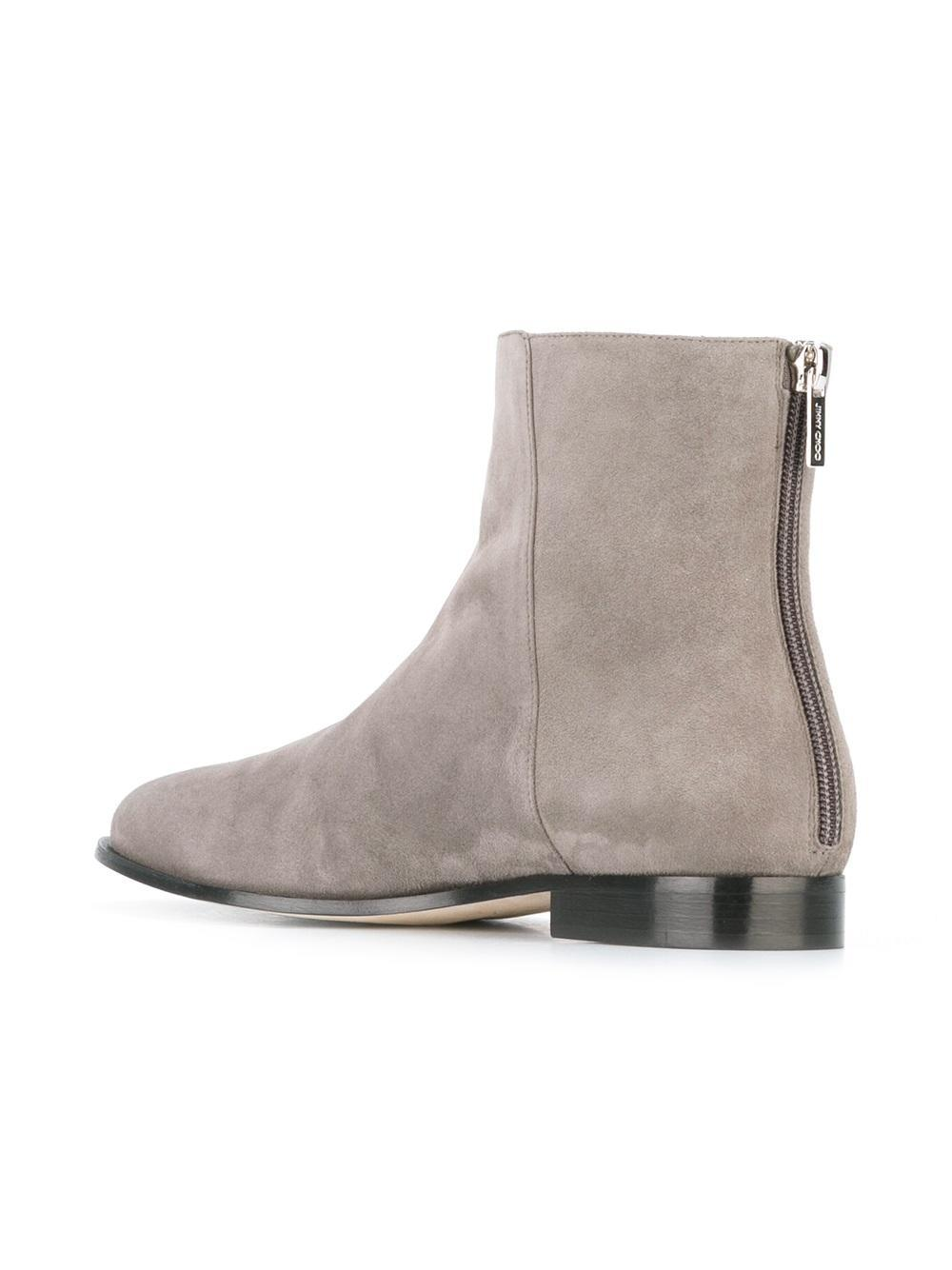 newest ef3d0 600a0 jimmy-choo-Grey-Duke-Ankle-Boots.jpeg