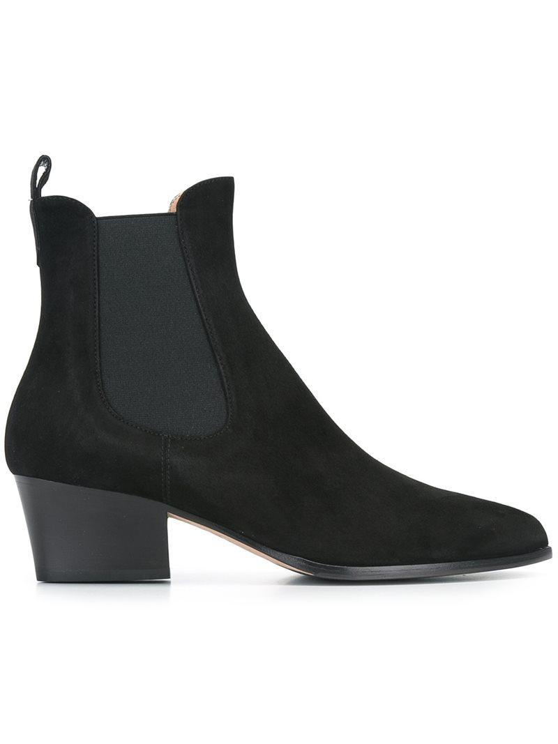 clearance countdown package Unützer pointed ankle boots footlocker pictures cheap price quality from china cheap clearance fashionable free shipping latest collections 5OWjF3Swg