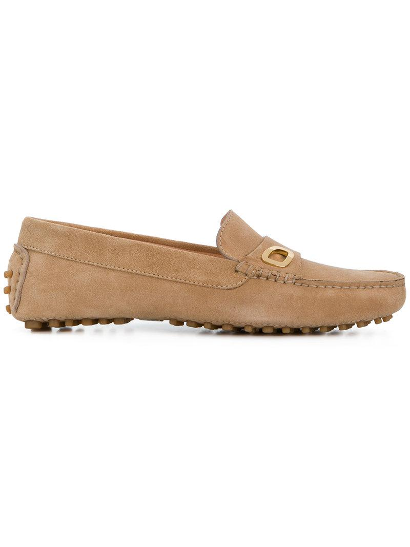 extremely cheap price Rupert Sanderson classic loafers free shipping amazon outlet fast delivery VYe3evXbn