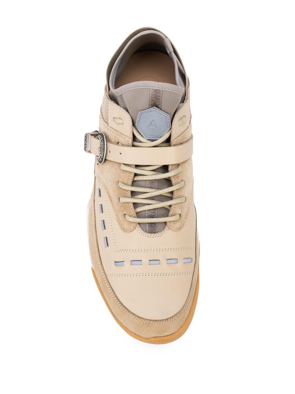 Alchemist Rango 1 High-top Sneakers in het Bruin voor heren