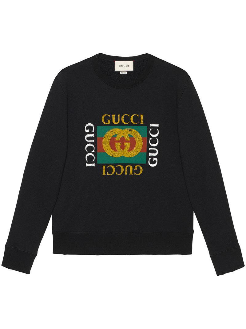 b9d4ed75ec97 Gucci Mens Clothing Lyst - Nils Stucki Kieferorthopäde