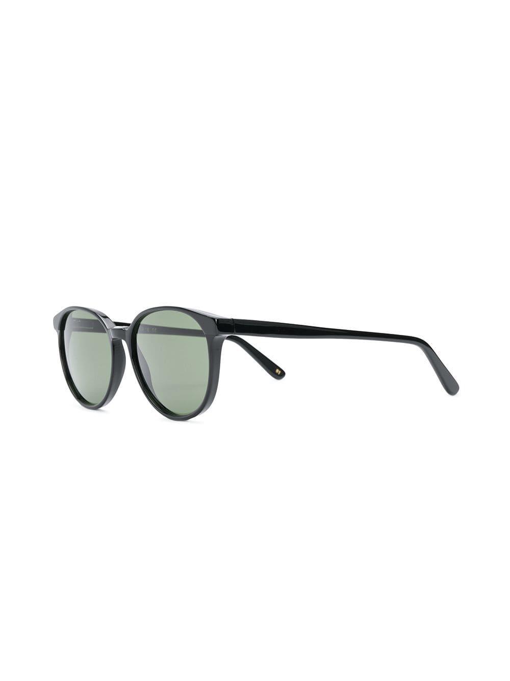 675b2d3bf2 Lgr - Black Keren Sunglasses - Lyst. View fullscreen