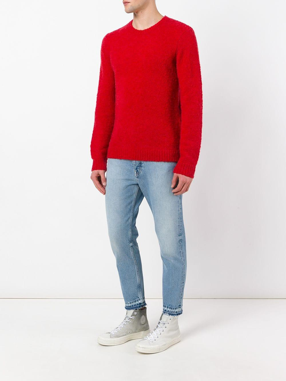 Harmony Denim Dorian Jeans in Blue for Men