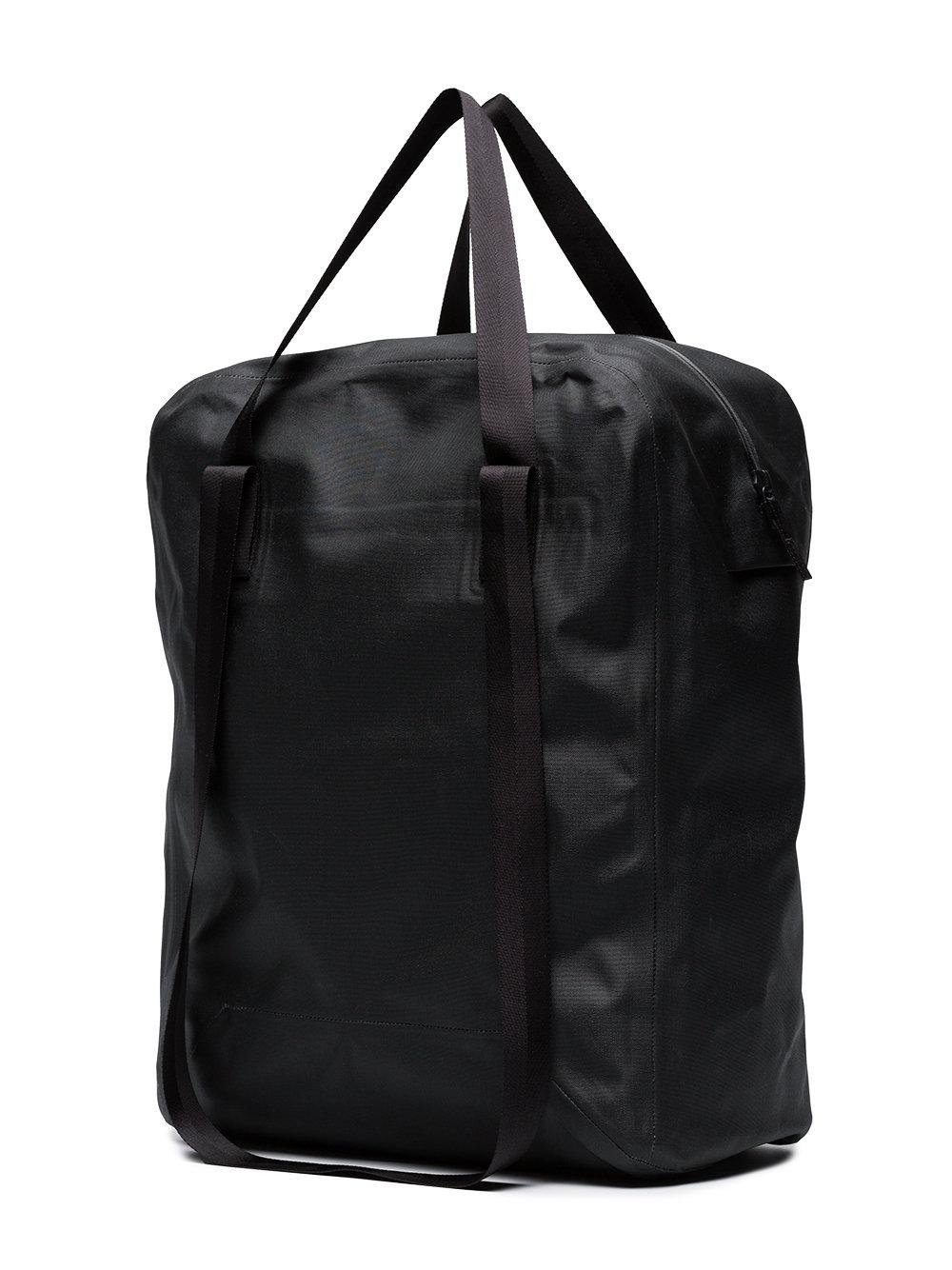 Arc'teryx Seque Shell Tote Bag in Black for Men