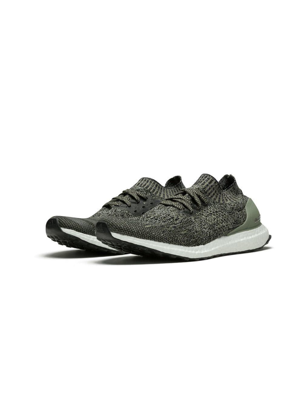 factory price cd889 9926e adidas Ultraboost Uncaged Sneakers in Green for Men - Lyst