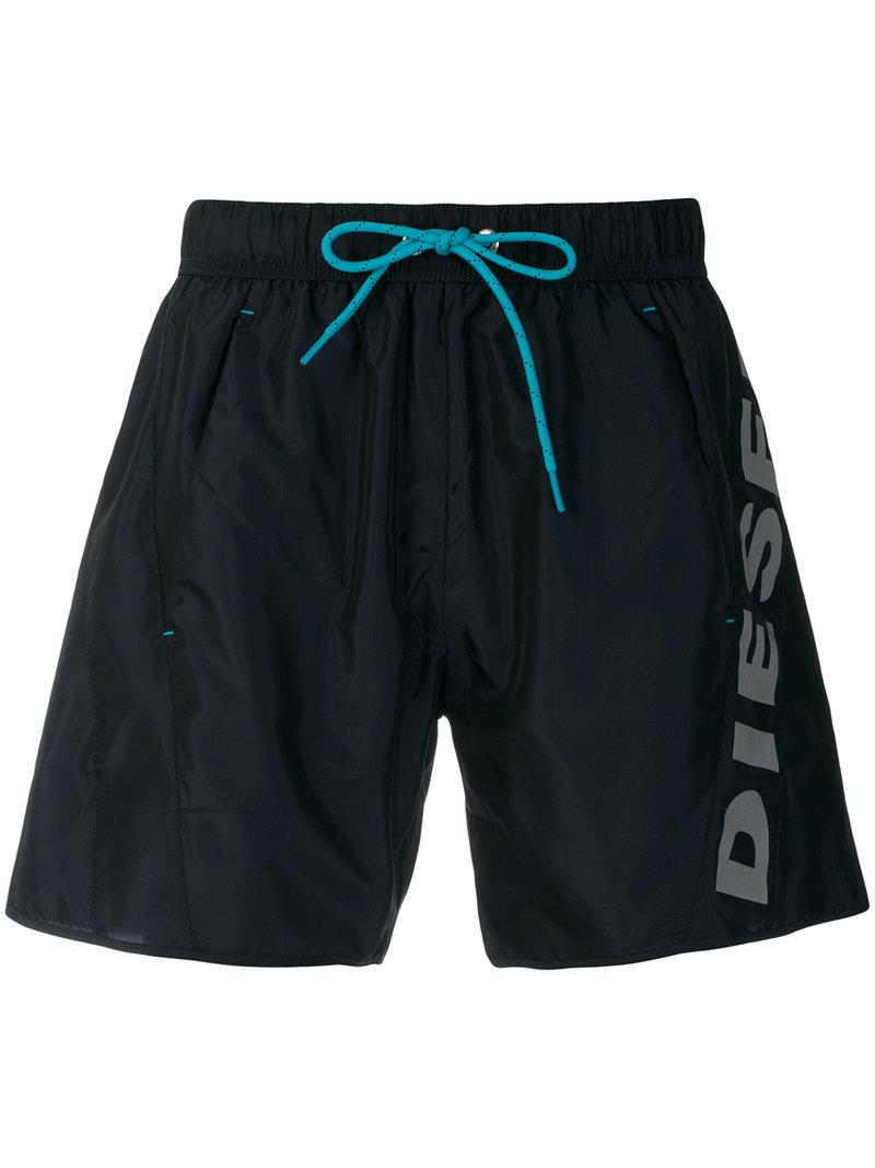 Mens BMBX-Seasprint Shorts Diesel How Much Cheap Cheap Online Free Shipping Store Affordable Sale Online xocXOGaS