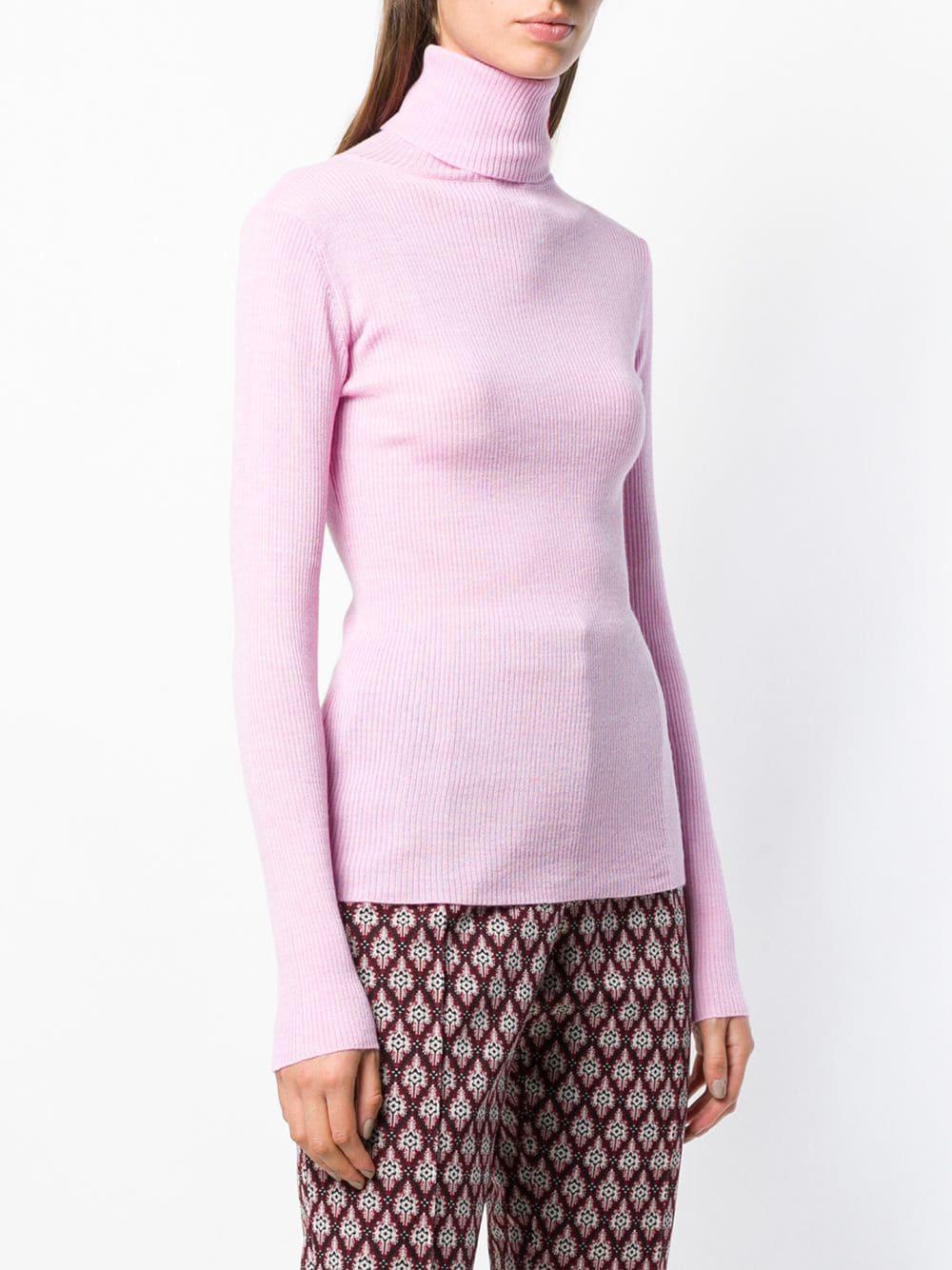 LaLa Berlin pink BECKY Jumper NEW