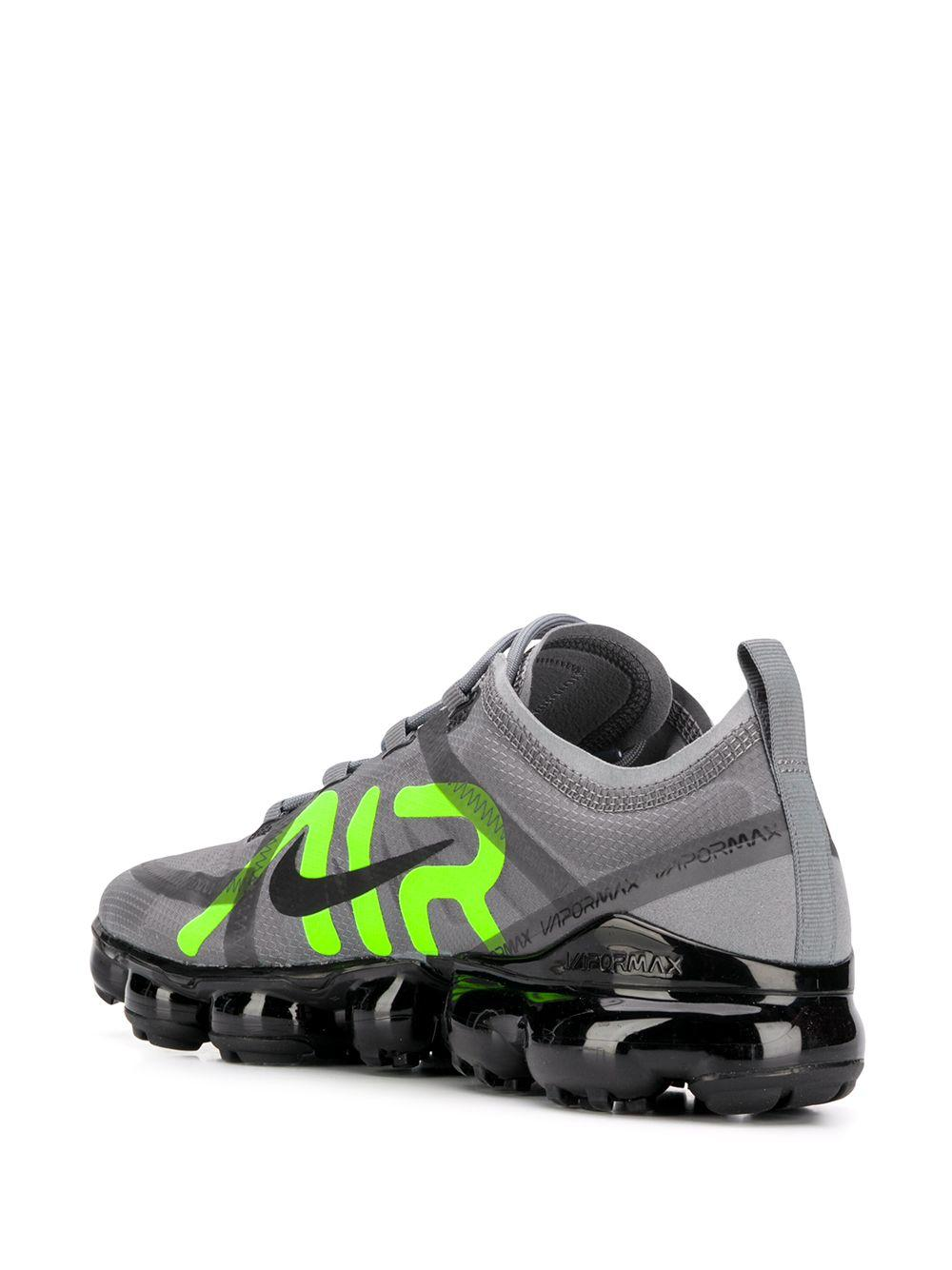 Zapatillas bajas Nike de Caucho de color Gris para hombre