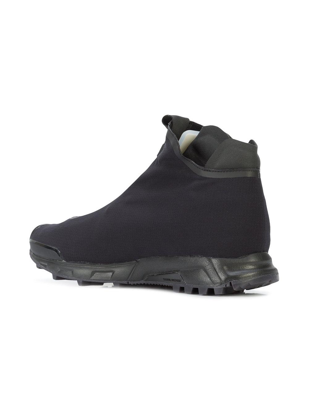 4e80d5b7f00 Cottweiler Black Reebok X Desert Hi-top Sneakers for men