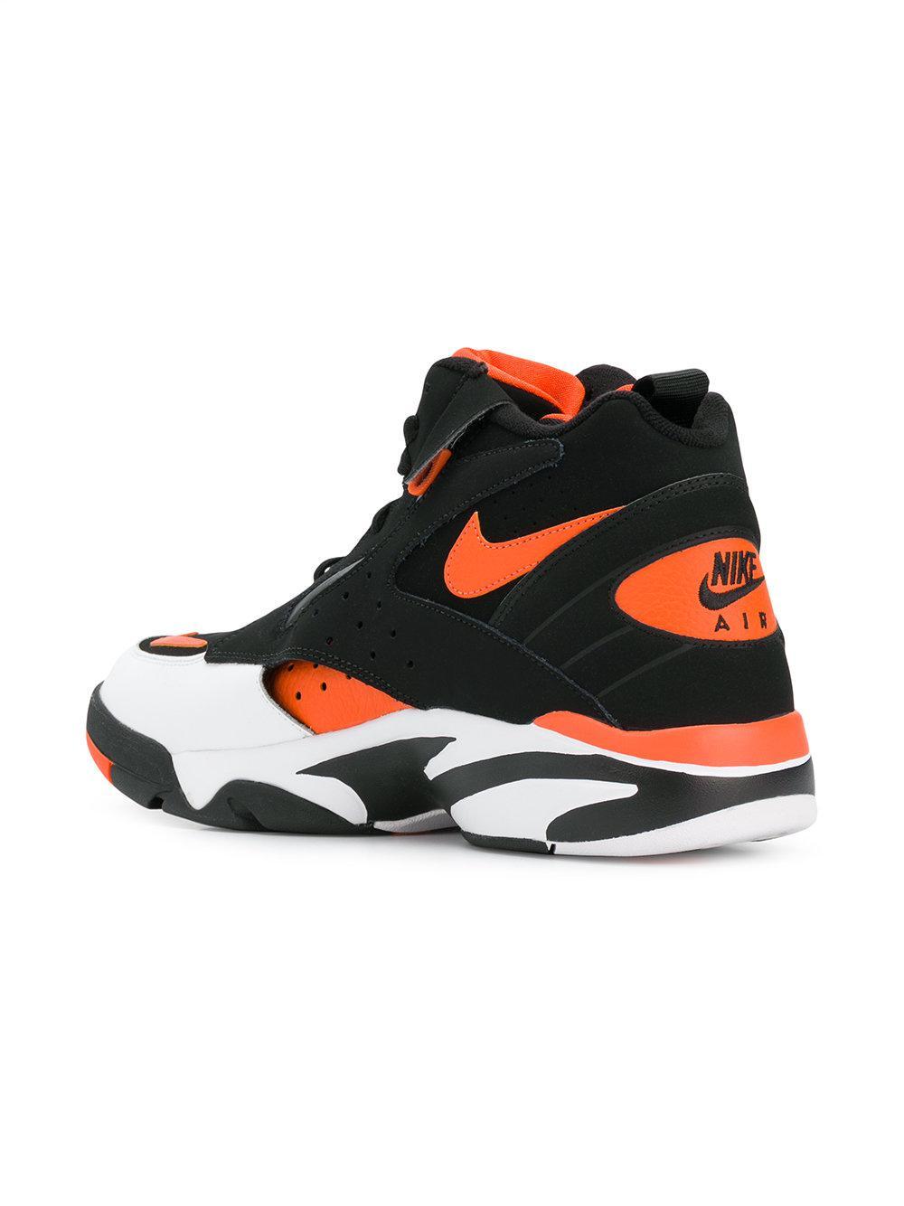 new style 745fb 84fc6 Lyst - Nike Air Maestro Ii Ltd Sneakers in Black for Men