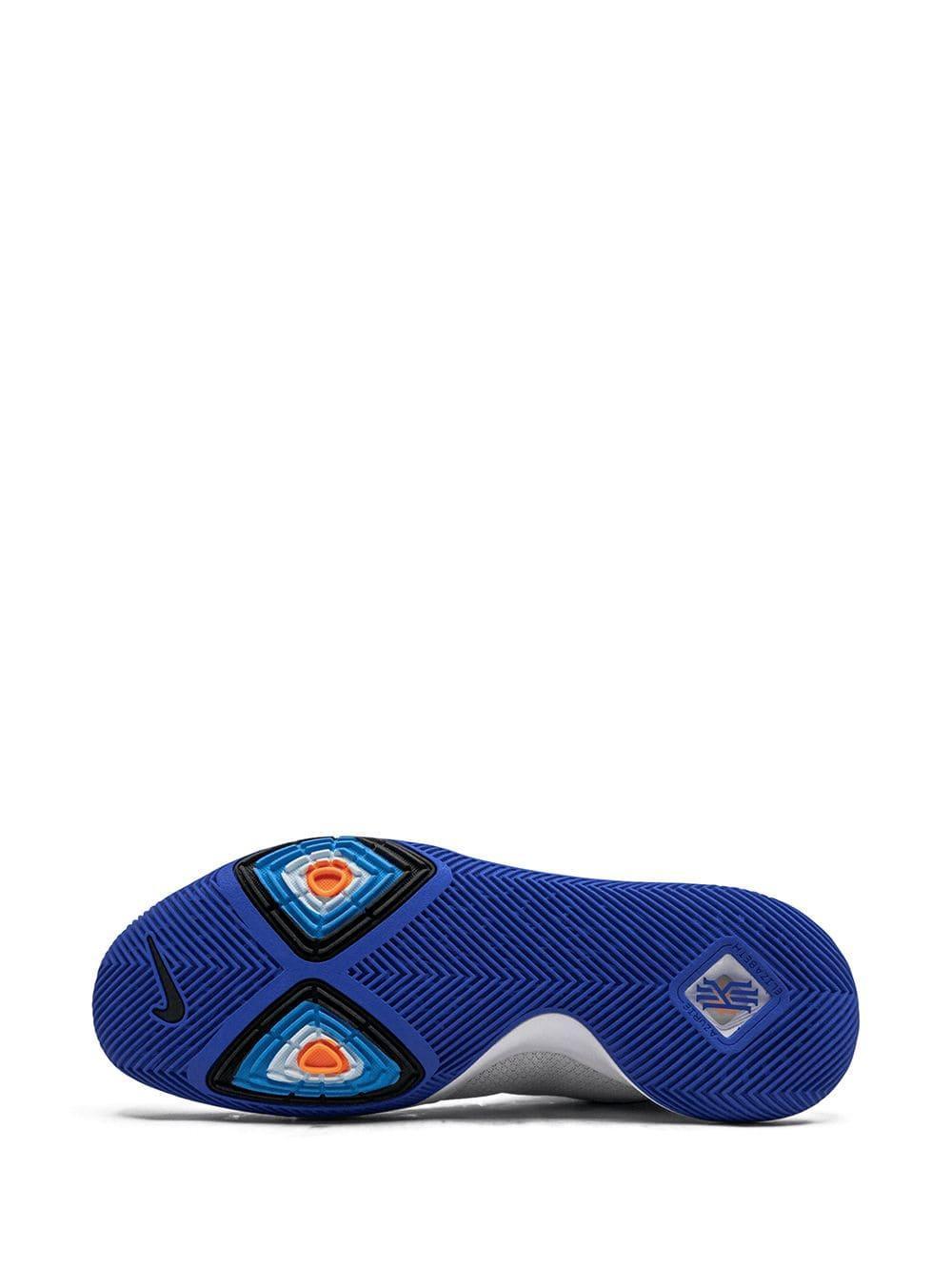 Zapatillas Kyrie 3 Nike de Caucho de color Gris para hombre