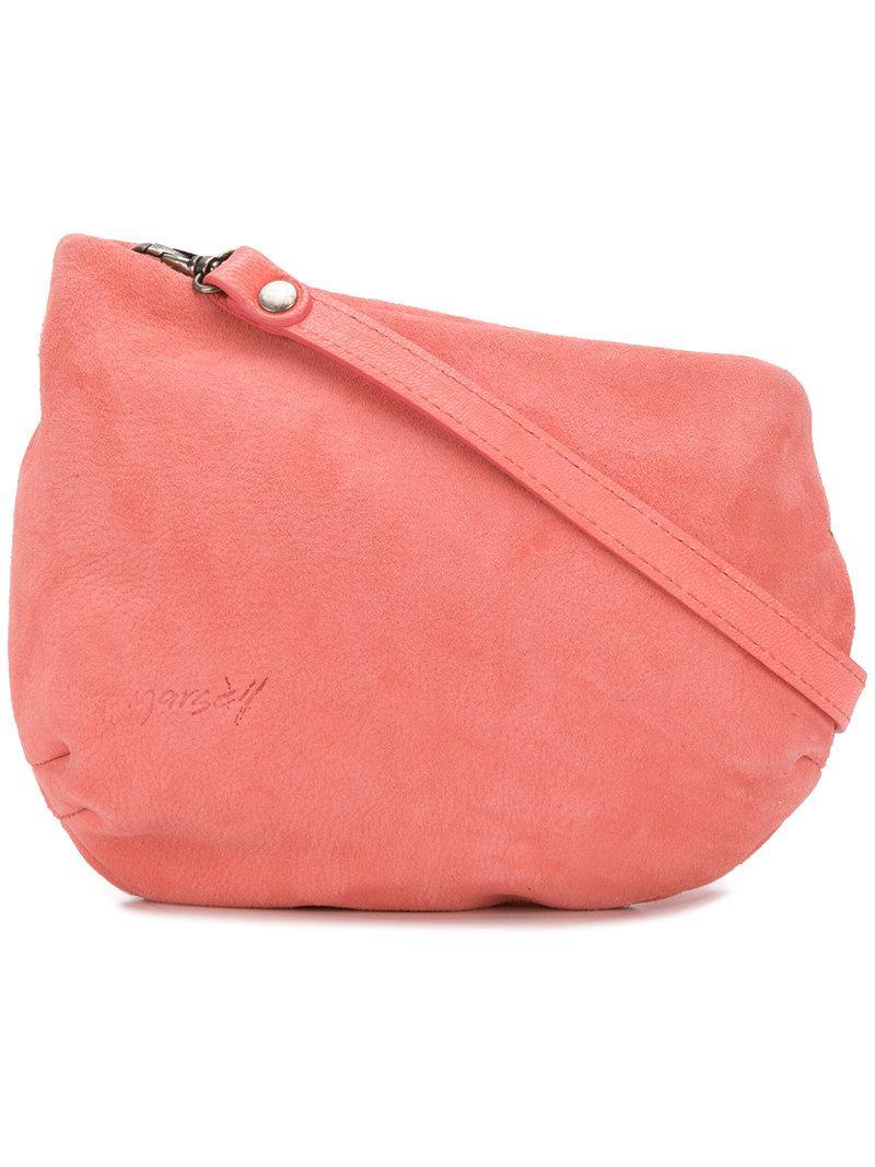 Clearance Sale Online Sale Factory Outlet Marsèll Fantasmino 0106 shoulder bag Visit New For Sale Many Kinds Of Cheap Online Sale Footlocker MBLwACnv