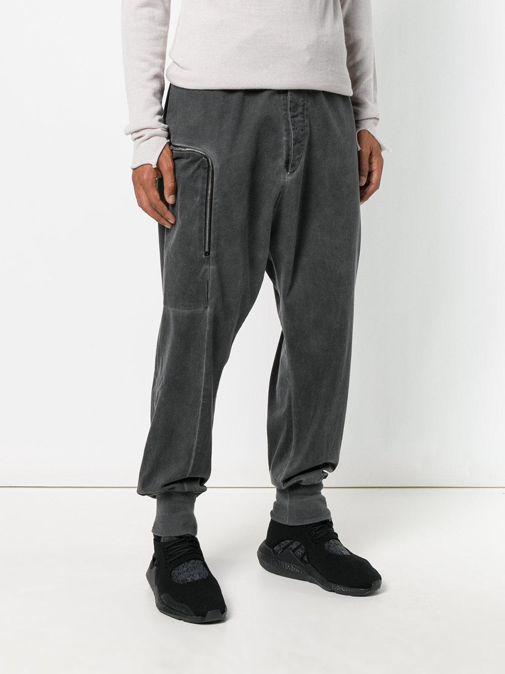 For Sale Cheap Price overdyed drop crotch joggers - Grey Lost And Found Rooms Cheap Sale With Mastercard Really Online Manchester Great Sale Cheap Online Eastbay Sale Online YkrGyDO2c