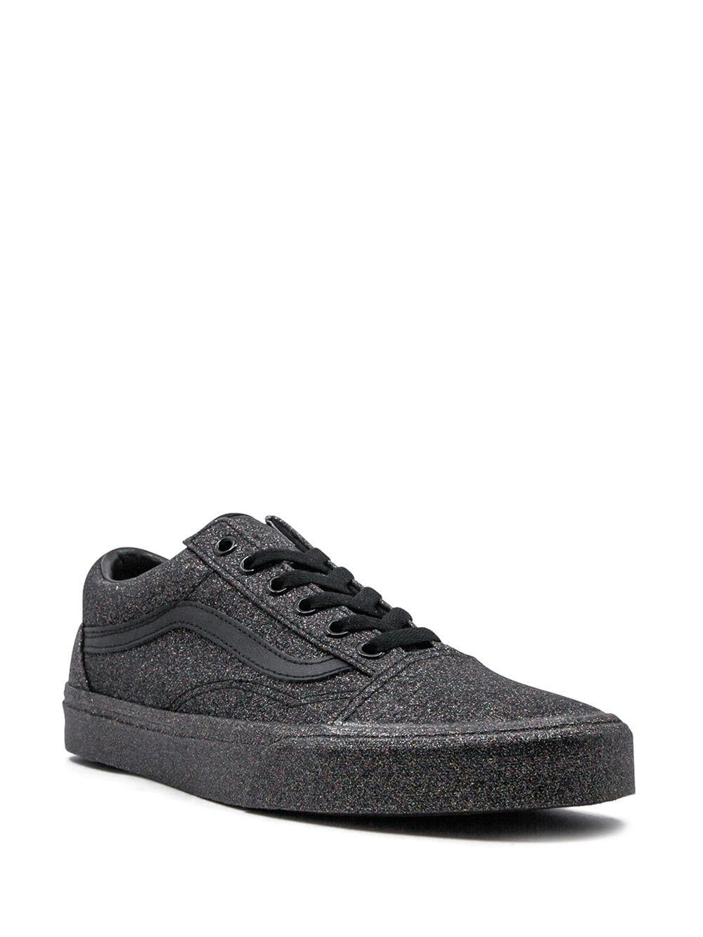 Baskets Old Skool Vans en coloris Noir JgWT