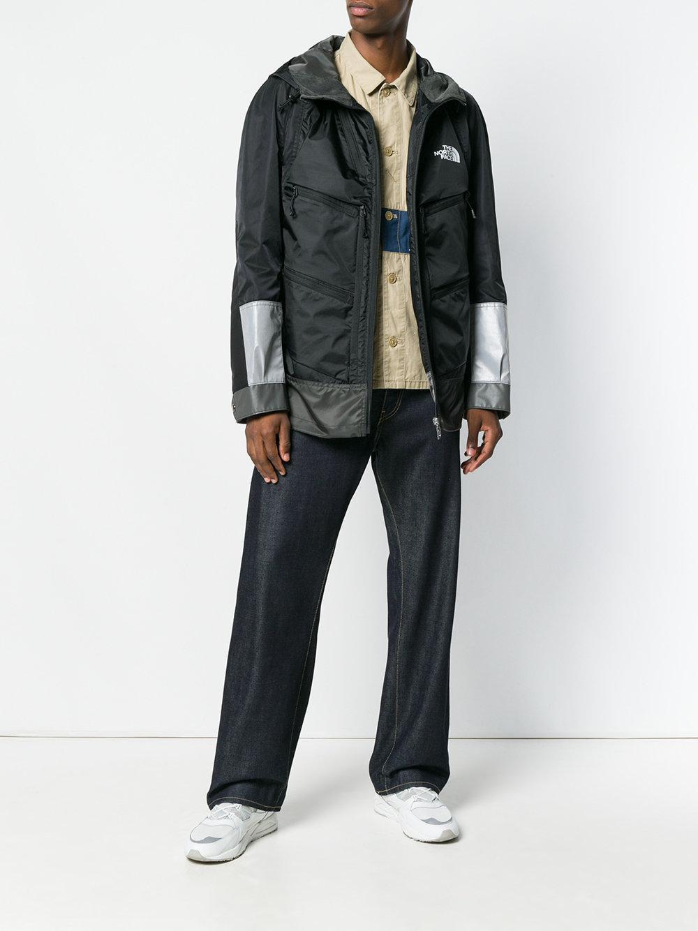 b95ec39ca8 ... Junya Watanabe Comme Des Garçons X The North Face Coat for Men. View  fullscreen