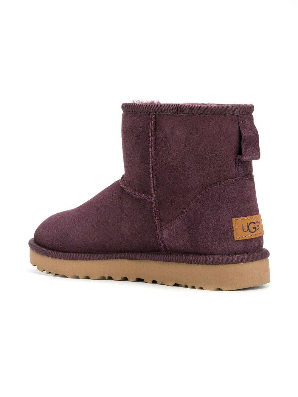 549a2f4a840 Lyst - UGG Ugg Boots in Purple