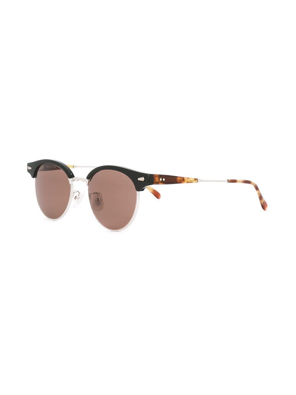 BOSTON CLUB 'austin' Sunglasses in Black