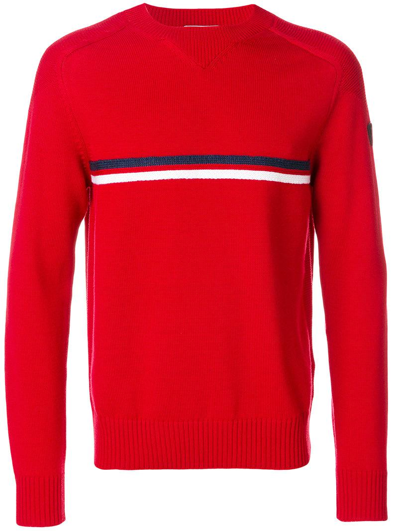 Low Shipping Cheap Price Odysseus jumper - Red Rossignol Excellent A9DTWiTnO