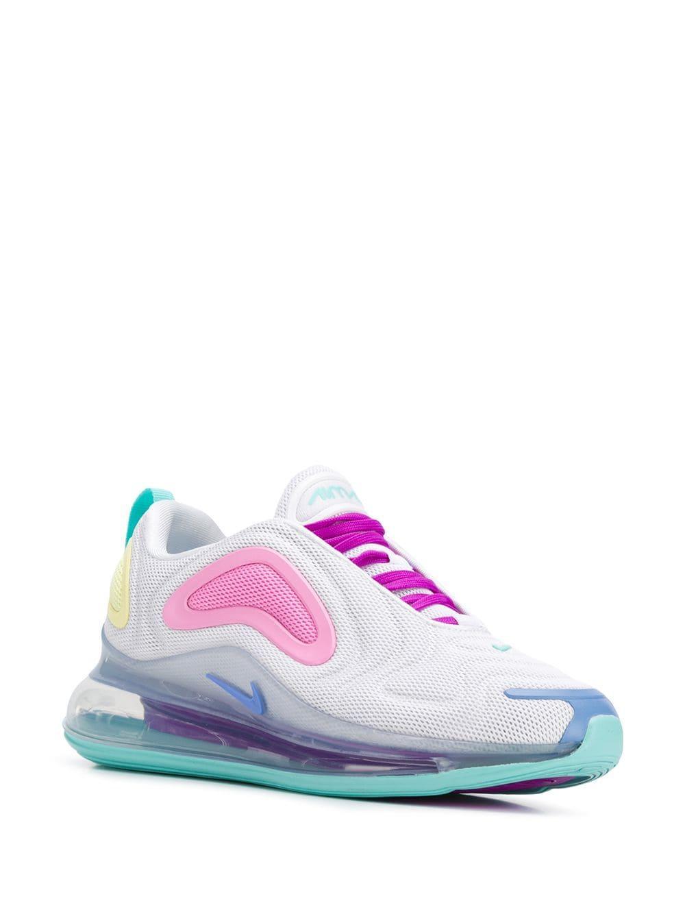 nike pastel shoes