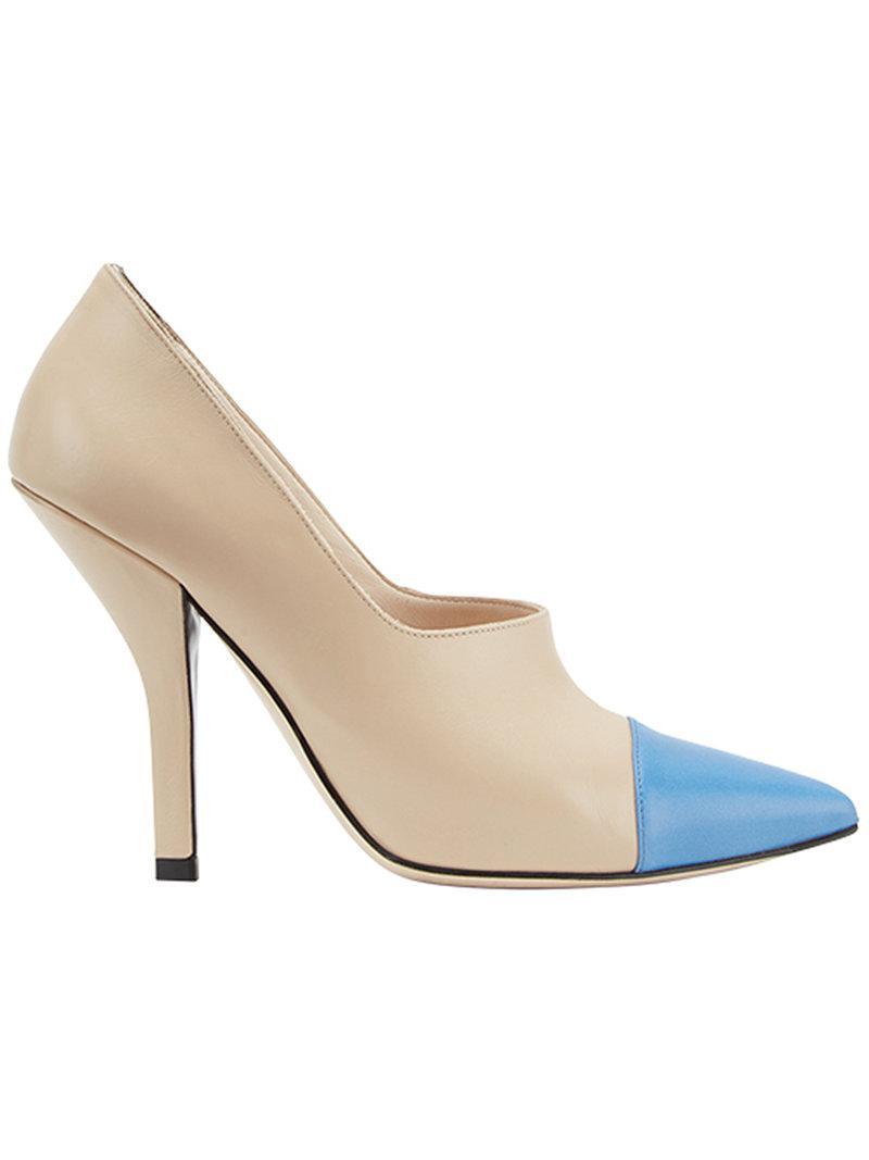 Fendi Pointed two 2DZjmSE