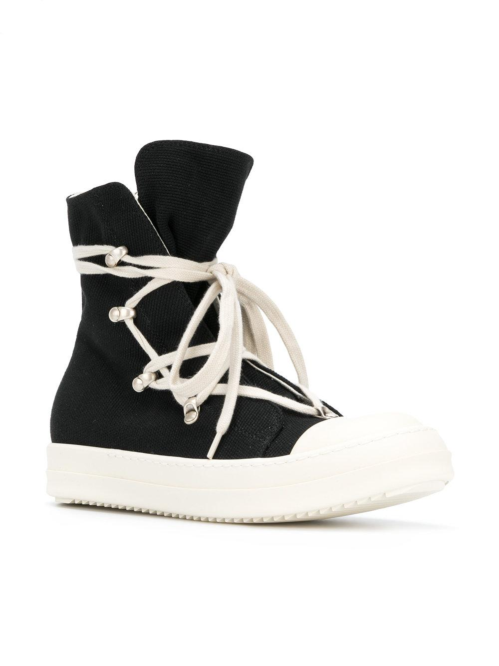 Rick Owens Hexagon sneakers JfVFfpqX3