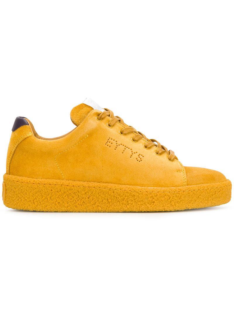 Eytys Logo sneakers 0r7I94AY