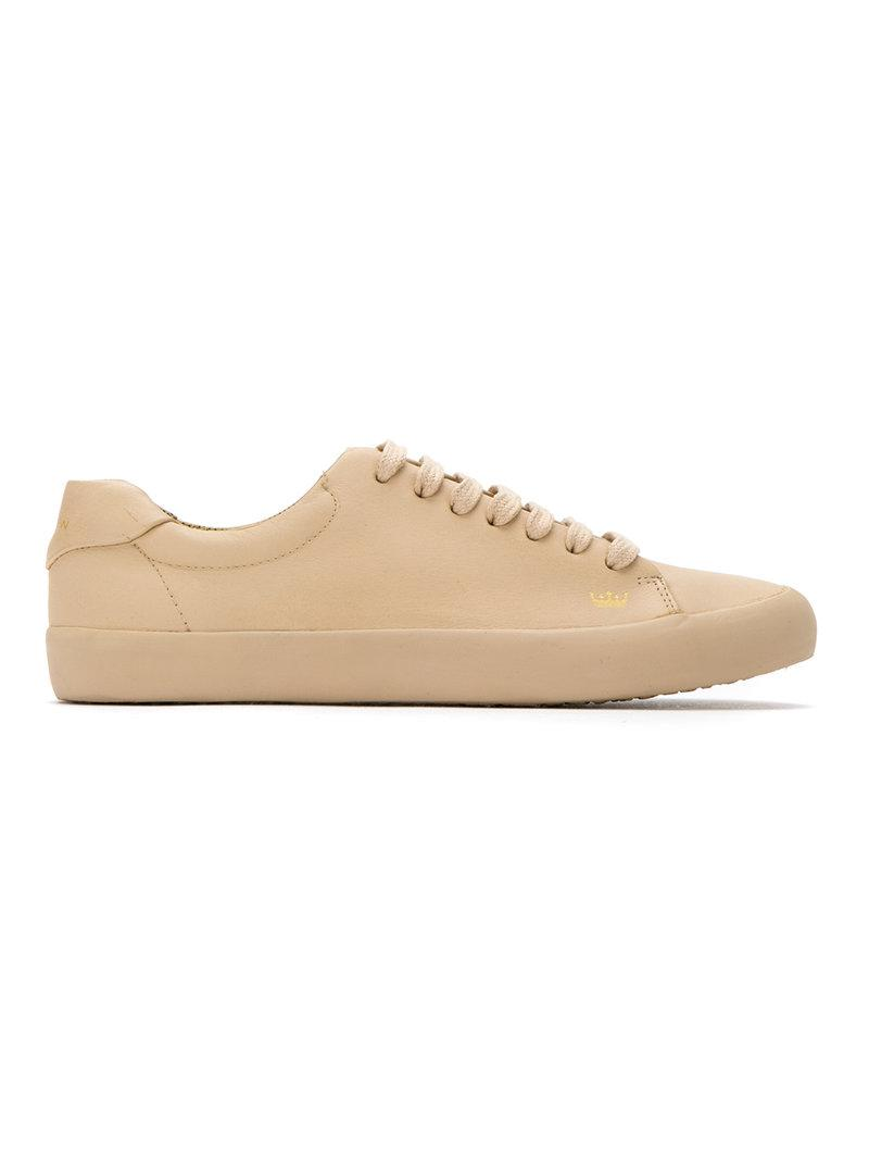 Discount Deals Joating trainers - Nude & Neutrals Osklen 2018 Cheap Price Discount Wiki New Online Cheap Outlet Store u7nERwRfO