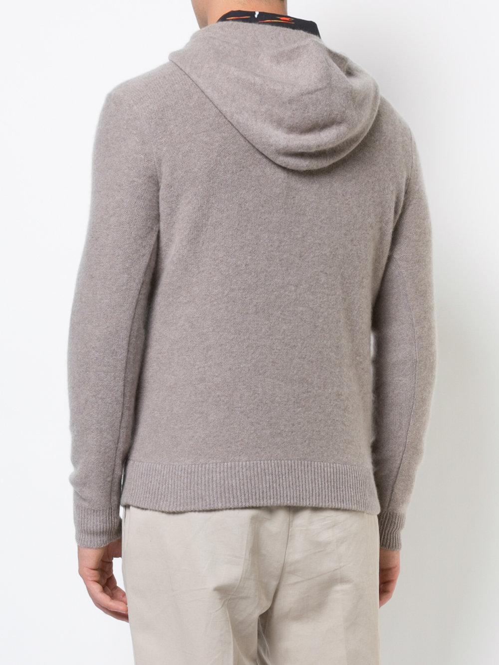 Cashmere Knit Sweater, Brown. Available From 1 Store. Buy from LUISAVIAROMA. Add to Collection. Product Reviews. Write My Review. Round neckline. Loose fit. Sample size: M. ModeSens is the premier Digital Fashion Shopping Assistant for the smart and informed. Learn more.