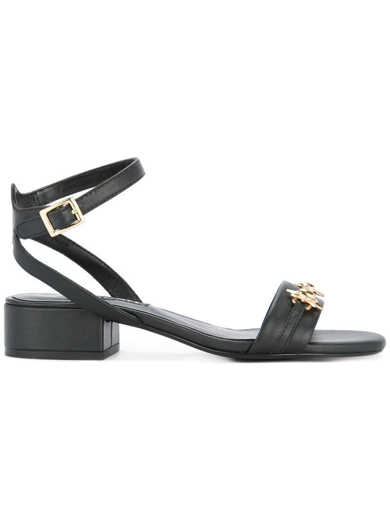 Gigi sandals - Black Senso VPZqLHX