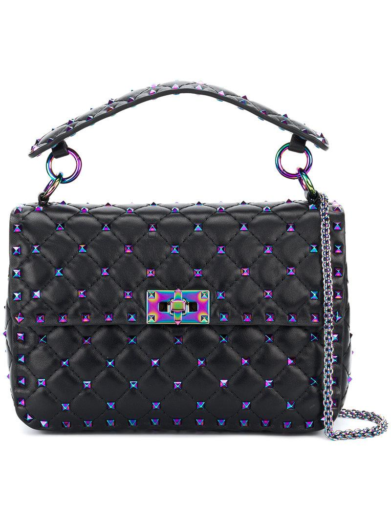 7b26d943e0d Gallery. Previously sold at: Farfetch · Women's Valentino Rockstud Bags