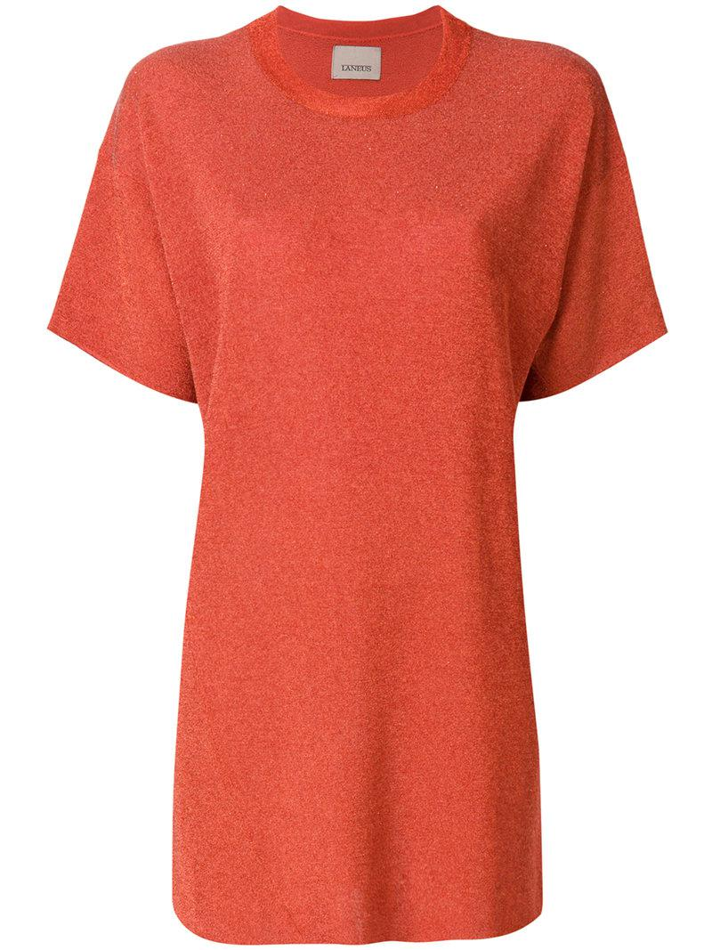 DRESSES - Short dresses Laneus Buy Cheap Latest Collections Sale Choice oAePEmIUc