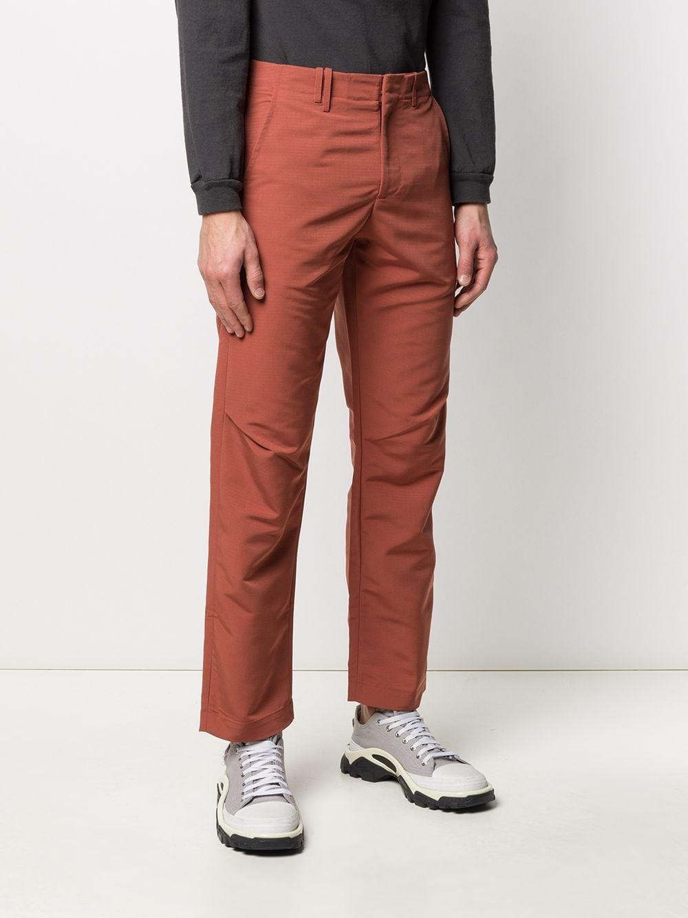 A_COLD_WALL* Pantalon in het Bruin voor heren