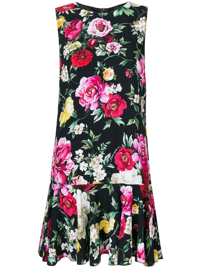 c686a682 Gallery. Previously sold at: Farfetch · Women's Peplum Dresses Women's  Floral ...