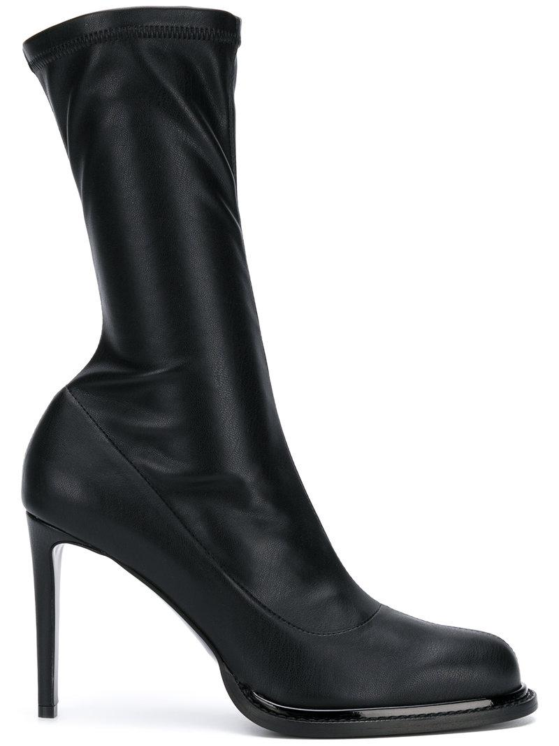 Palmer ankle boots - Black Stella McCartney L0Xc7EJPT
