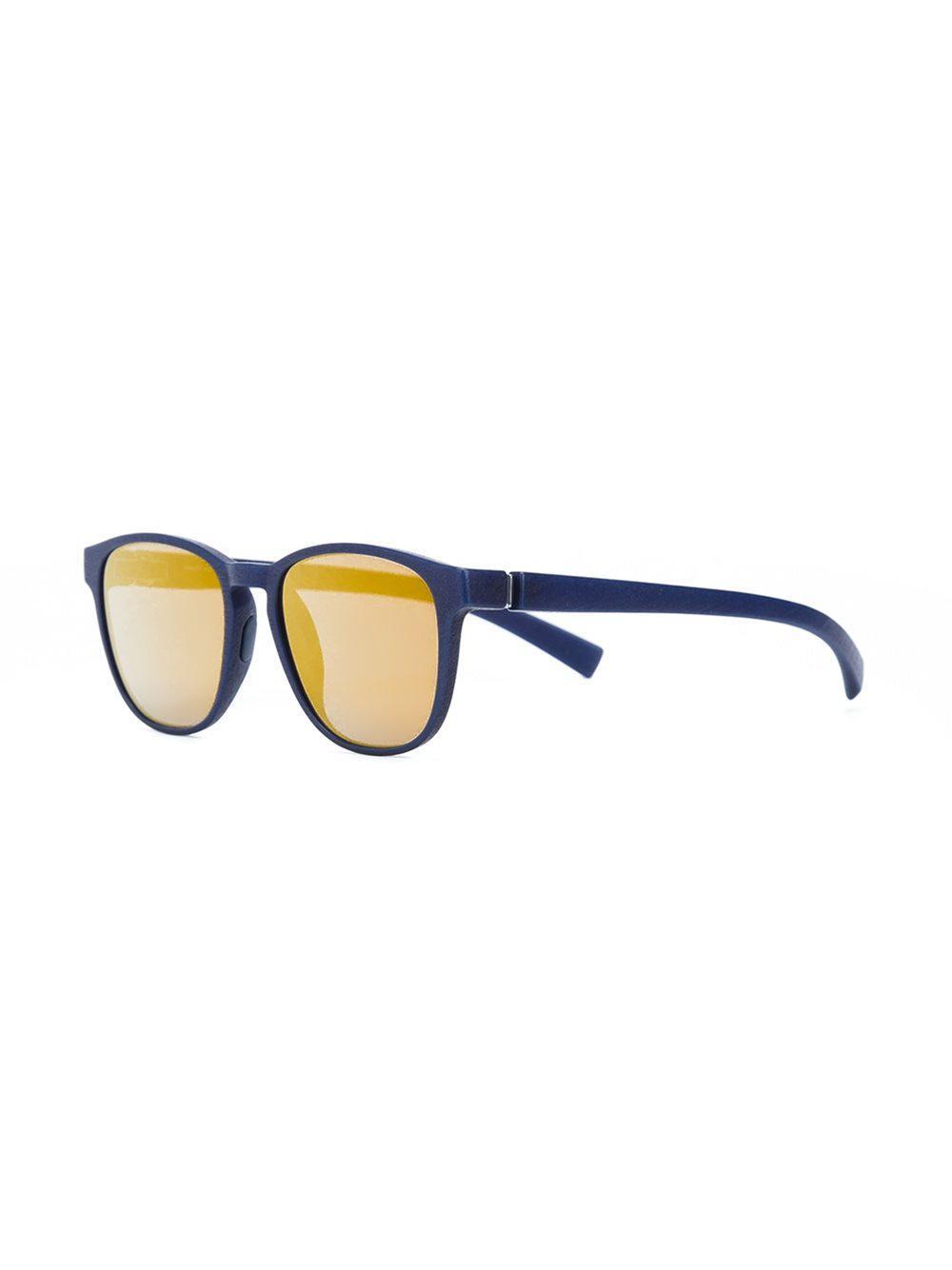 Mykita Synthetic 'lemas' Sunglasses in Blue
