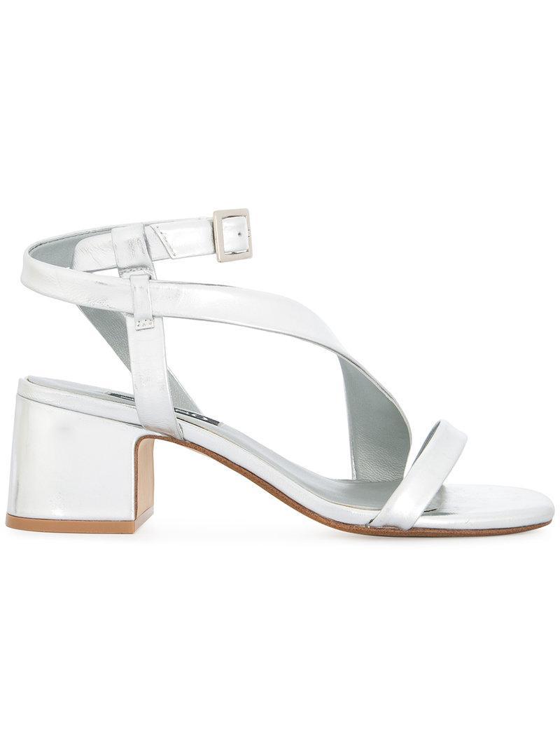 Melvy III sandals - Metallic Senso kaV7Tjz8