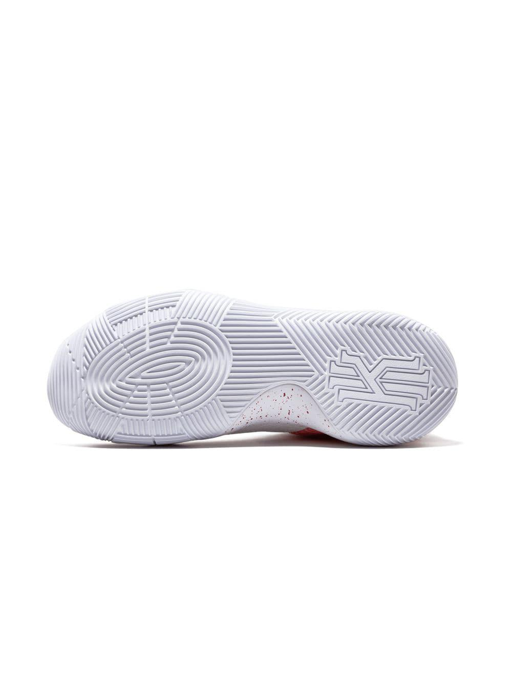 91acc16d9013 Nike Kyrie 2 Id Sneakers in White for Men - Lyst