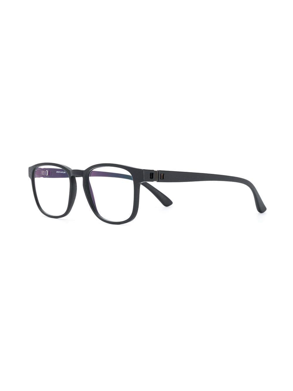 fb74cb7a714a Mykita Osiris Glasses in Black - Lyst