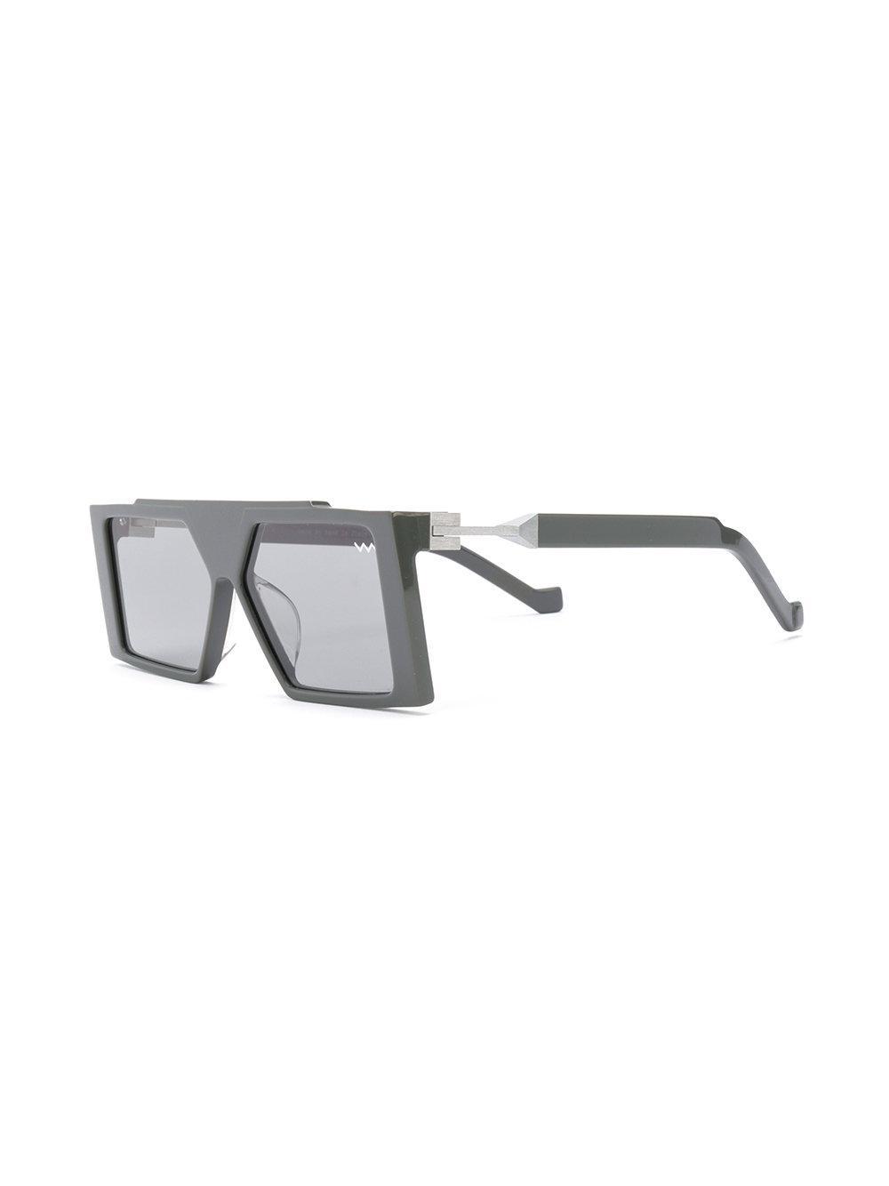 VAVA Black Label Sunglasses in Grey (Grey) for Men