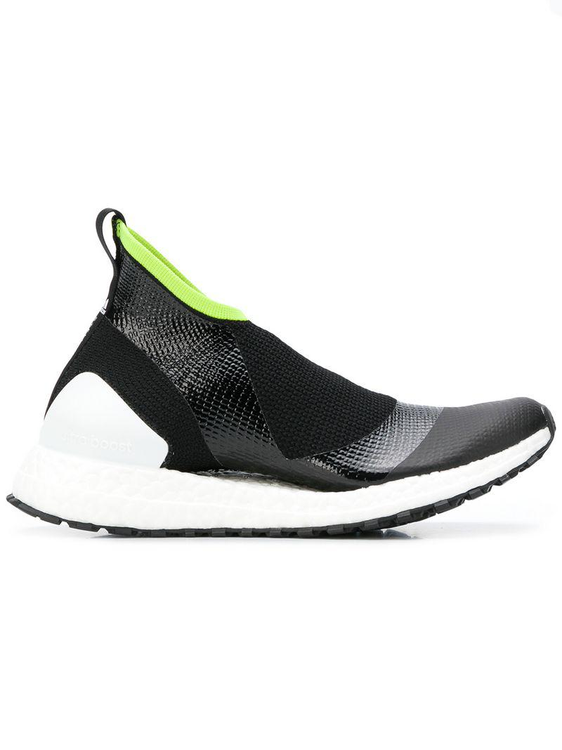 dc2eb6ed4d971 adidas By Stella McCartney. Women s Black Ultra Boost X All Terrain Sneakers